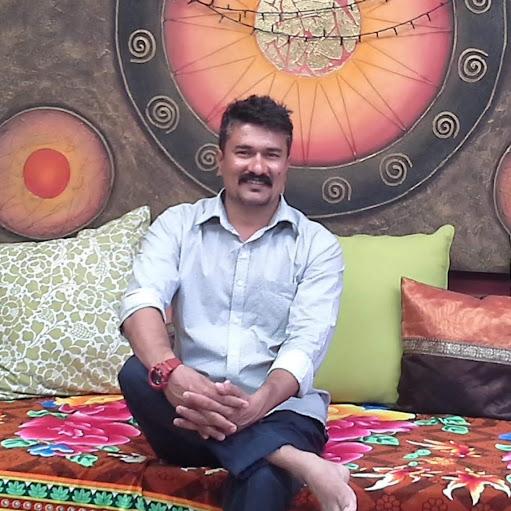 Gajendrasinh Gadhavi