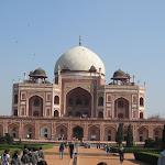 Delhi_Qutub Minar_Humayuns Tomb_Lotus_Temple