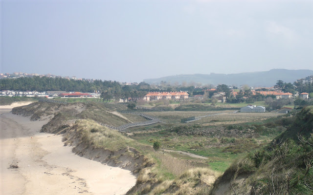 Duna Didactica de Loredo