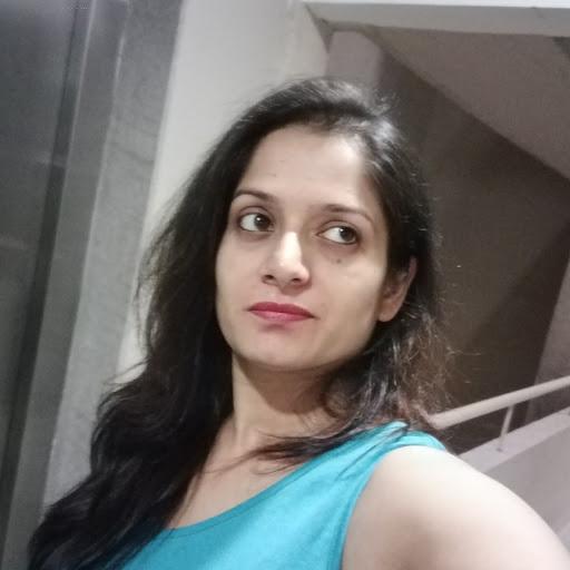 Riddhi Singh