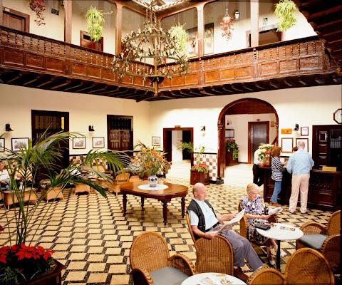 Hotel Marquesa, Calle Quintana, 11, 38400 Puerto de la Cruz, Santa Cruz de Tenerife, Santa Cruz de Tenerife, Spain