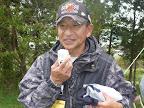 年間5位 水野雅巳プロインタビュー 2011-10-28T01:11:17.000Z