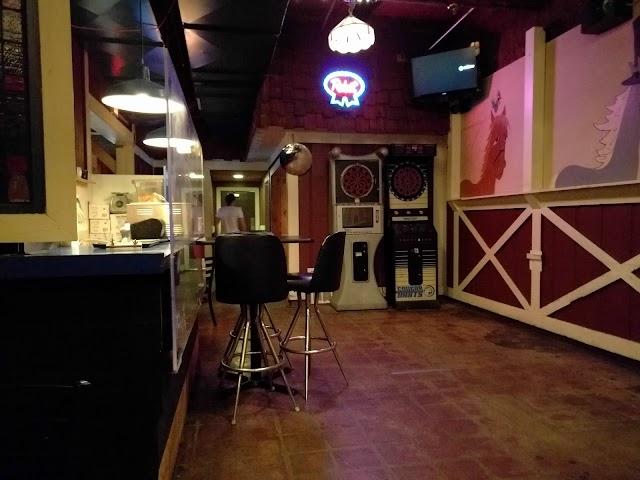 Ye Olde Saloon