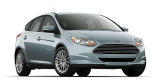 Ford presents all-new Focus Electric