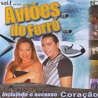 CD Aviões do Forró - Cd Seleção 2002