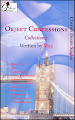 Cherish Desire Singles: Object Confessions, Collection 1, Max, erotica
