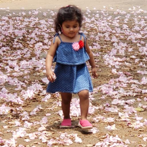 Priya Reddy