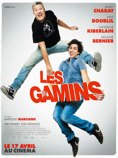 Les Gamins Poster