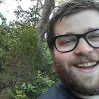 Brett Larson's avatar