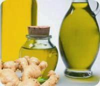 эфирное масло имбиря