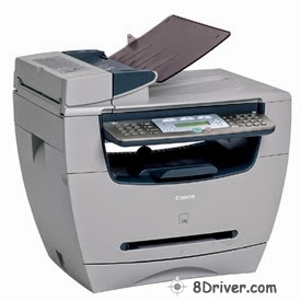 Download Canon imageCLASS MF5770 Laser Printers Driver and install