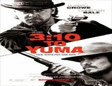 مشاهدة فيلم 3:10to Yuma