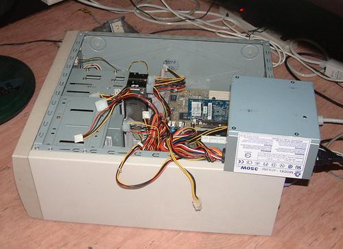 整理- 雲林可以維修電腦/買電腦/組電腦的地方