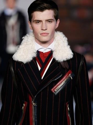 For my Male Readers- Nautica Fall 2013