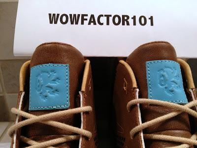 nike lebron 10 sportswear ss lifestyle hazelnut 1 02 Where LeBron X Meets Blazer. Nike LeBron X NSW Lifestyle.