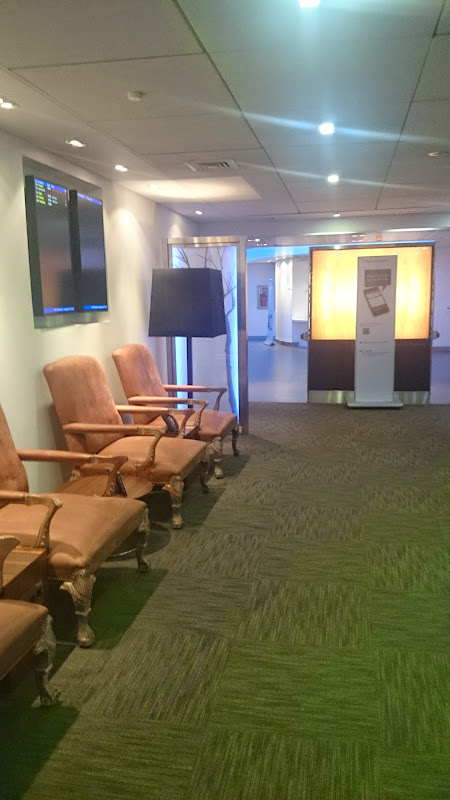 DSC 4598 - REVIEW - The Lounges of LHR T3 - EK, CX and BA (September 2014)