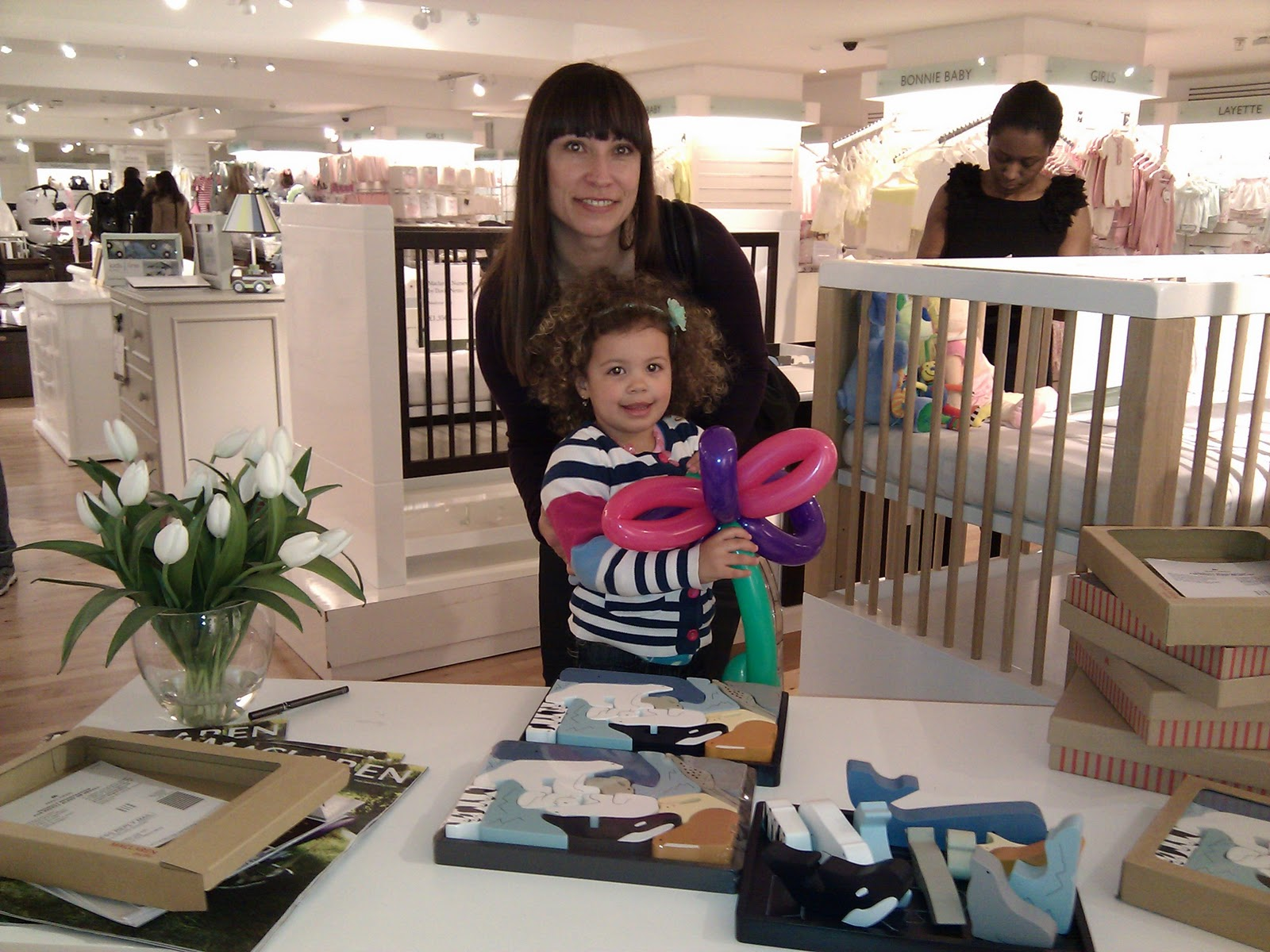 If You Are After Some Chic Nursery Furniture, Than Head Over To Harrods To  Check It Out!