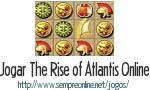 Jogo The Rise of Atlantis Online