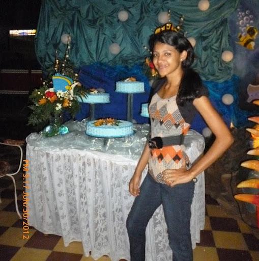 Rosana Villarreal Photo 11
