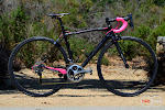 Wilier Triestina Zero.7 Shimano Dura Ace 9070  Complete Bike  at twohubs.com
