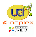 Cinemas UCI Kinoplex - Shopping da Ilha