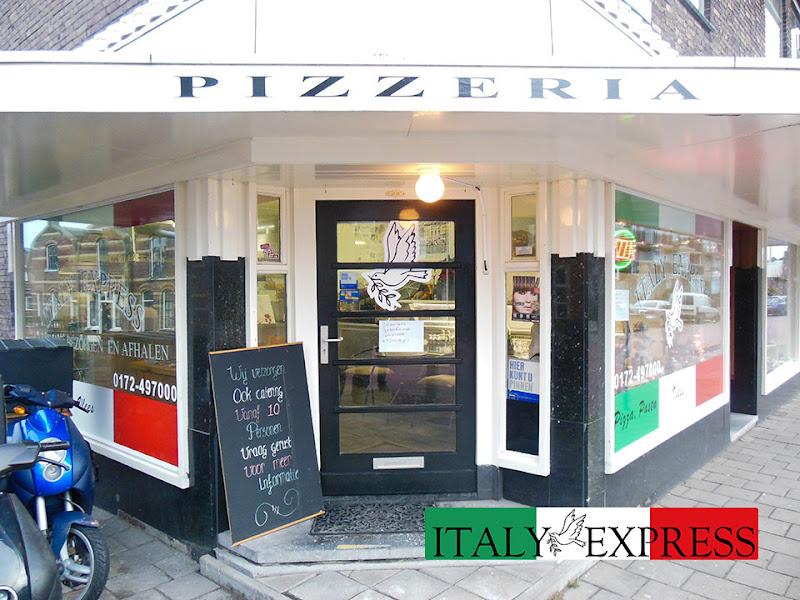 Italy express alphen aan den rijn