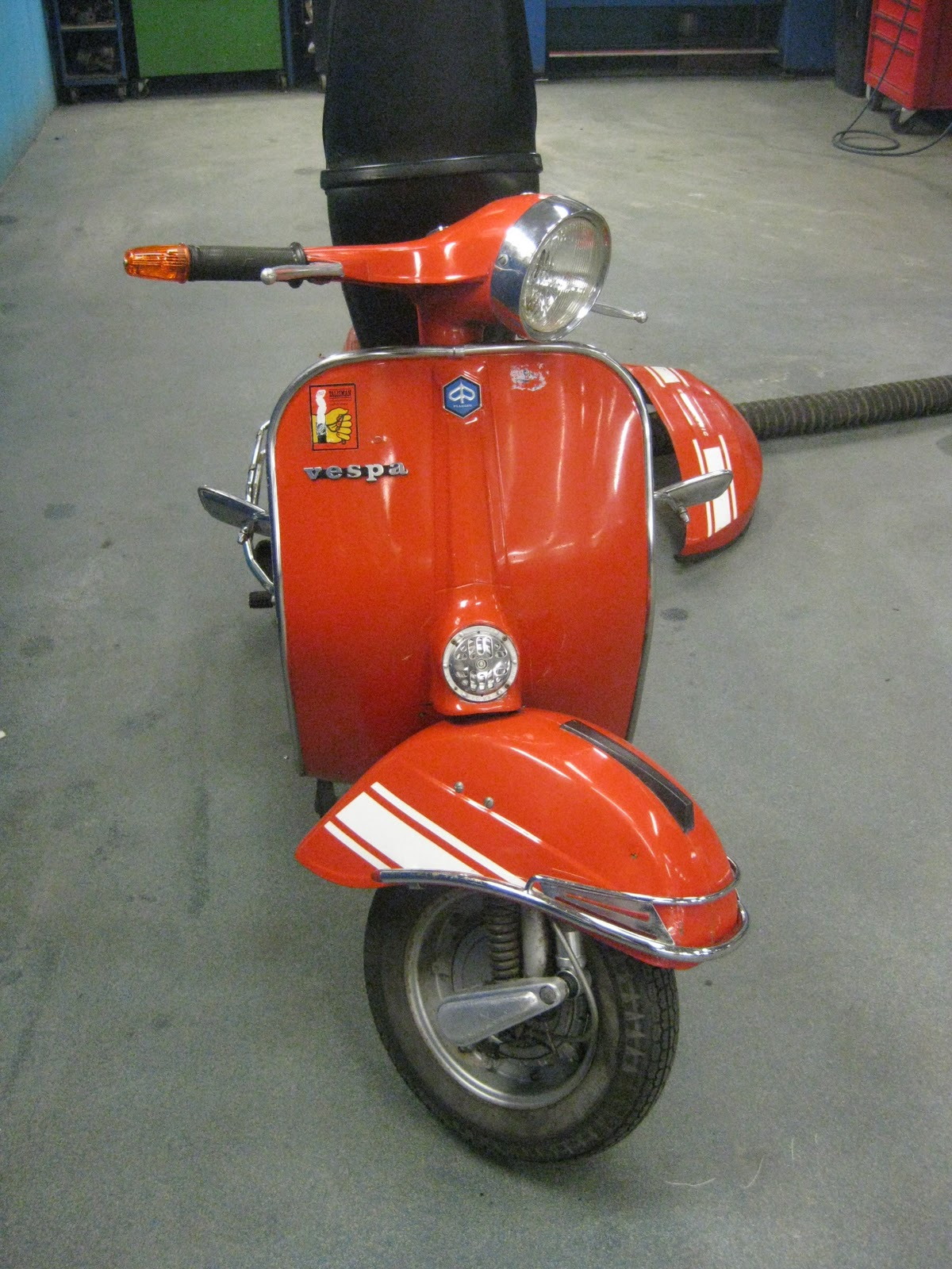 vespa 200 rally 1975 vespa 200 rally electronic acquired. Black Bedroom Furniture Sets. Home Design Ideas