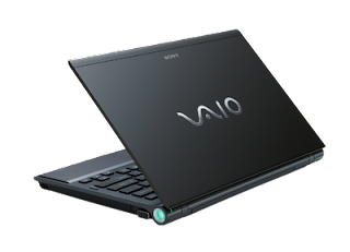 SONY VAIO VPCZ135GX/S DRIVER WINDOWS XP