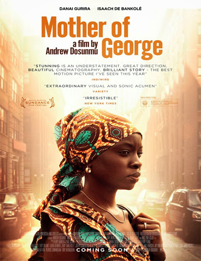 Mother of George (2013) [Vose]