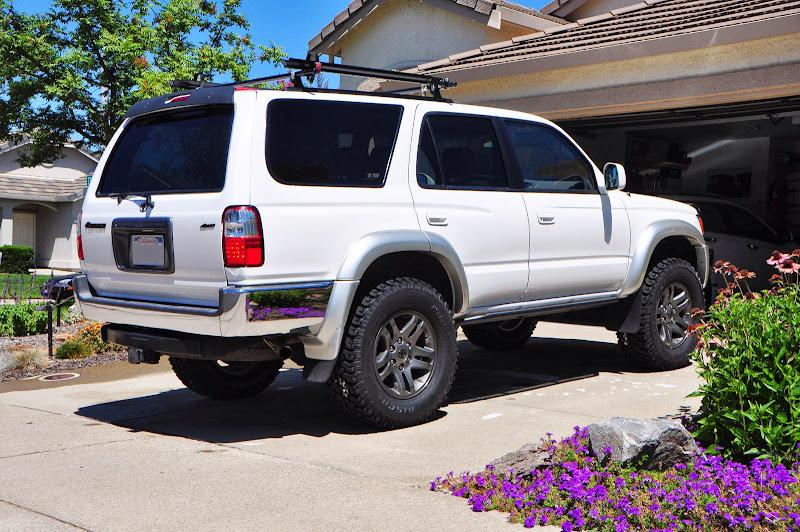 Cooper Discoverer S T tires load range C vs BFG AT KO Page 3