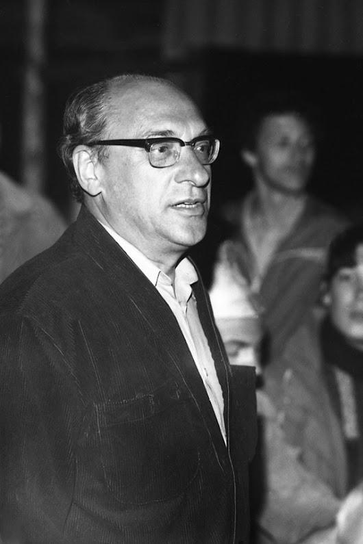 биологический факультет МГУ, курс 1984 года, Герман Павлович Гапочка