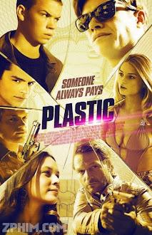 Siêu Trộm - Plastic (2014) Poster