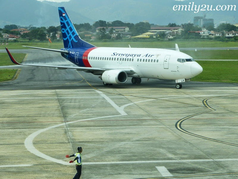 Direct Flights From Ipoh Sultan Azlan Shah Airport