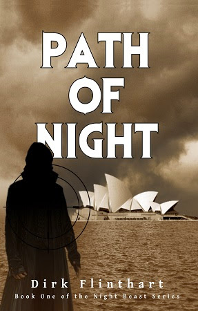 Path of Night cover