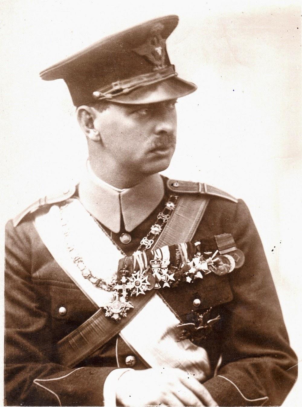 Regele Carol al II-lea al României