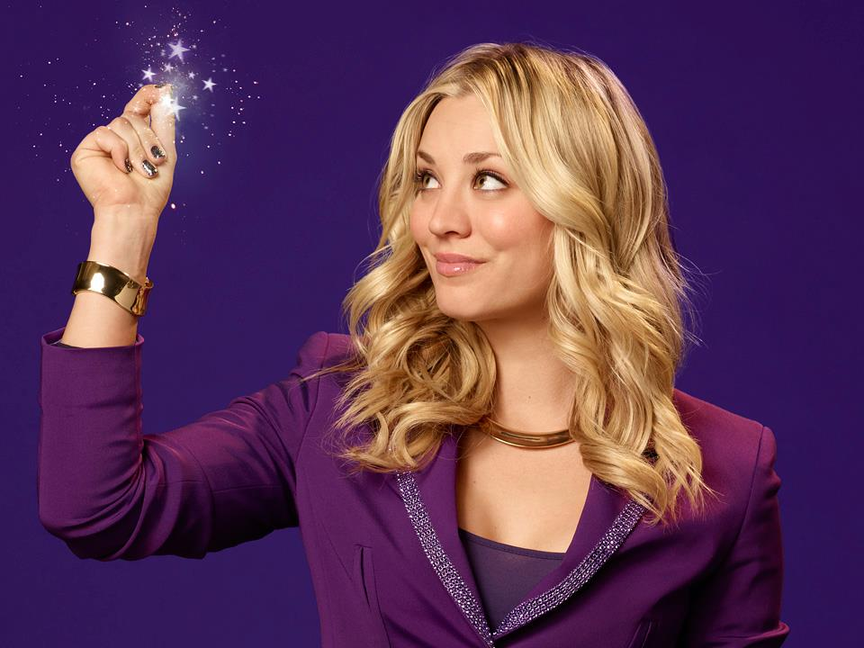 Kaley Cuoco Is Your Wish Granting Genie — Toyota 2013 Super Bowl Ad Teaser