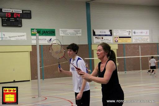 20 Jarig bestaan Badminton de Raaymeppers overloon 14-04-2013 (25).JPG