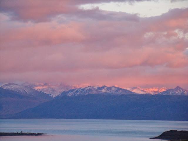El Calafate, Patagonia Argentina, Elisa N, Blog de Viajes