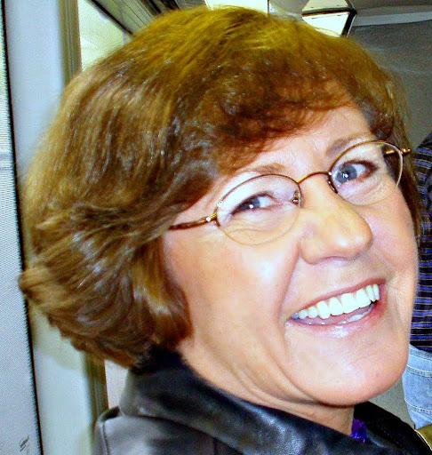 Sheila Mcmichael
