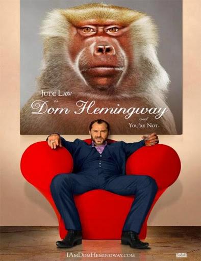 Dom Hemingway (2013) [Vose]