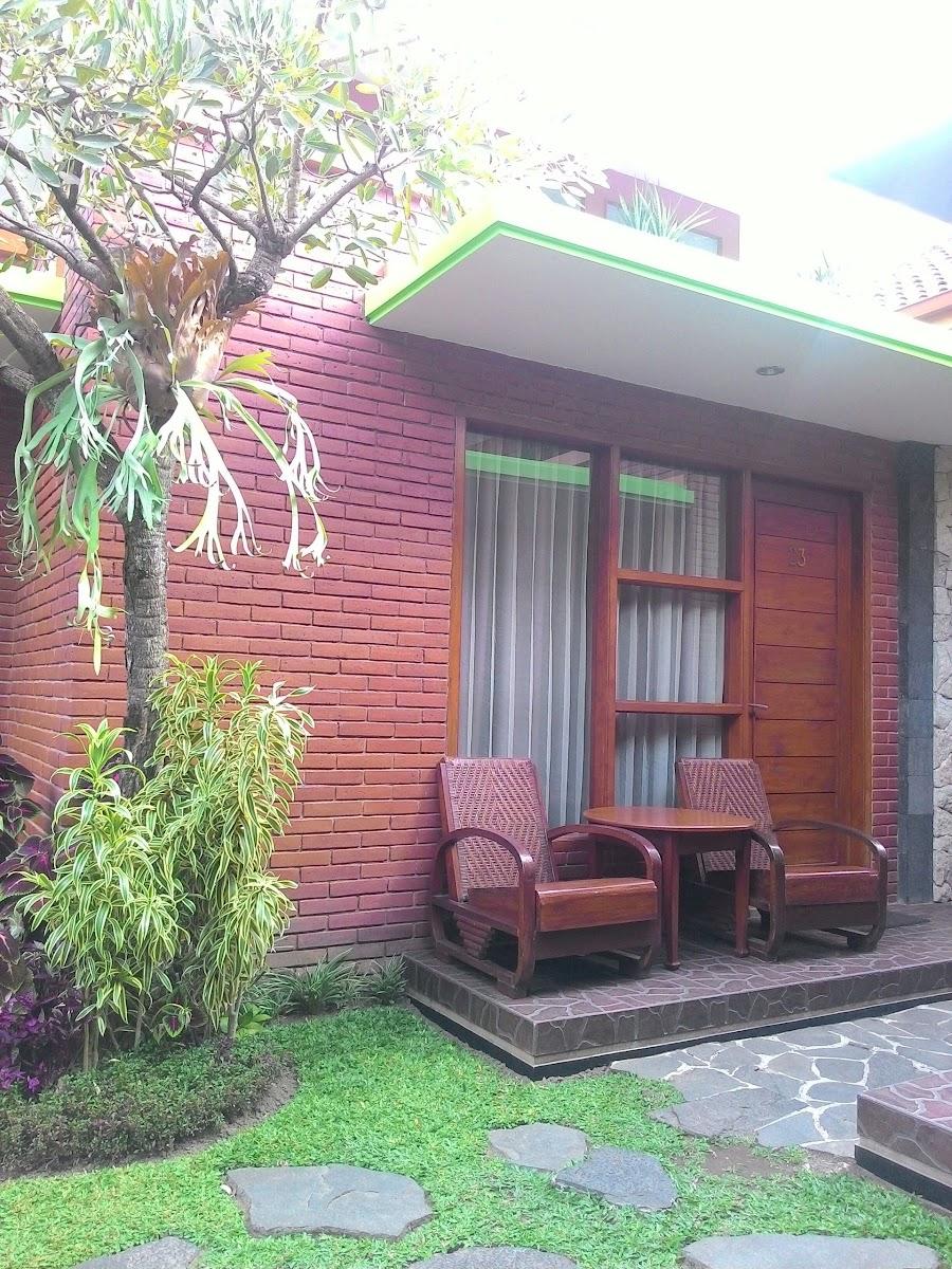 Rumput Hotel Resort and Resto Yogyakarta