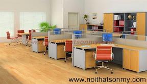 Thiết kế văn phòng 284