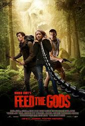 Feed the Gods - Mồi cho quỷ