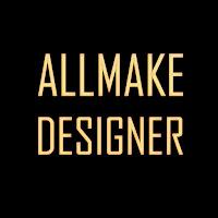 Allmake Designer