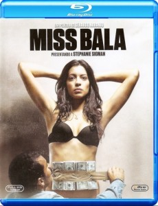 Miss Bala (2011) BluRay 720p 750MB
