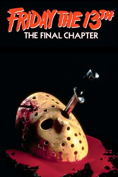 Poster Of Friday the 13th: The Final Chapter (1984) Full Movie Hindi Dubbed Free Download Watch Online At alldownloads4u.com