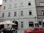 Vinárna Blatnice - Praha