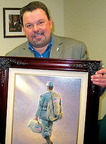 Autopsy for painter Thomas Kinkade