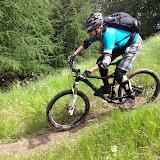Bike - Maxx 650 B Testfahrt