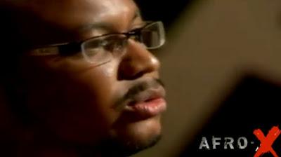 Programa Provocações com Rapper Afro-X